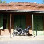 Abandoned Building at China Camp.