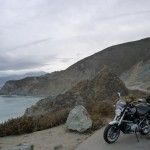 Seriously, you can't take a bad picture along Highway 1.