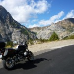 Another shot on the way up to Tioga Pass.